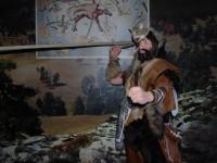 1 an de la inaugurarea Muzeului Evoluției din municipiul Târgoviște, unic în România!
