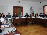 Reprezentanții CJ din regiunea Sud-Muntenia, dezbatere la Gâlma: Ce drumuri se finanțează pe POR 2014 – 2020?