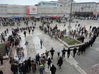 FOTO: Unirea Principatelor, sărbătorită la Târgoviște!