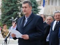 Alexandru Oprea, administrator public al județului: Probleme cu memoria la PNL pe subiectul Companiei de Apă!
