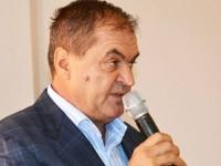 Aurelian Popa, motivarea plecării din CA al Companiei de Apă Târgoviște-Dâmbovița