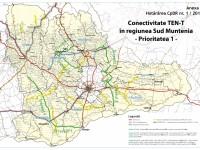 EVENIMENT: Săptămâna viitoare se va semna contractul celui mai mare proiect de infrastructură din istoria județului Dâmbovița! (detalii)