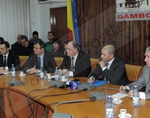 Dâmbovița: Întâlnire de lucru primari – MADR despre noul PNDR 2014 – 2020. Când se deschid primele sesiuni de depunere