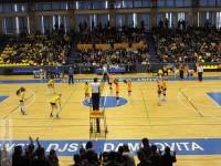 FOTO: CSM Târgoviște – Știința Bacău 1-3 în meciul 4 al semifinalei. Joc decisiv pentru finală!