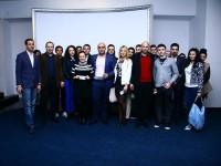 Șansa la cultură – acțiune PES activists Dâmbovița dedicată tinerilor!