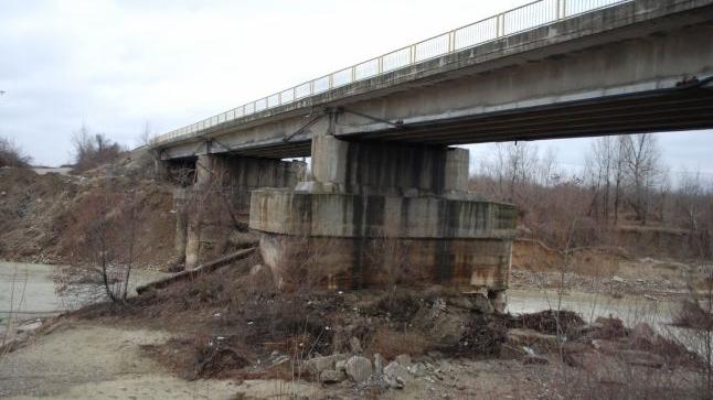 podul de la viisoara