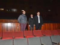 """Târgovişte: Amplasamentul Cinema """"Independența"""" a fost predat către CNI! Urmează achiziţia şi execuţia de lucrări"""