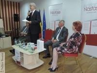 GALERIE FOTO: Adrian Năstase – Cele două Românii – lansare la Târgoviște!