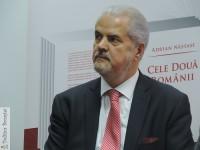 """Adrian Năstase, despre riscul """"justițiarismului popular"""" și nevoia modificării Constituției >> Nu-mi este foarte clar dacă PNL dorește!"""