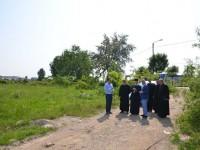 IPS Mitropolit Nifon, președintele CJD și primarul Târgoviștei – vizită de lucru în municipiu