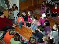 1 iunie – Intrare gratuită pentru copii și însoțitori la muzeele din Târgoviște!