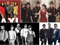 Târgoviște: Concerte de excepție în zilele Festivalului Babel! (program actualizat)
