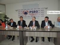 Mircea Geoană a lansat PSRO Dâmbovița: Vom fi al treilea pol la alegerile viitoare!