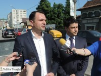 68 de scări de bloc (1.254 de apartamente) din Târgoviște vor fi reabilitate termic anul acesta!