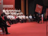 Târgoviște: Adrian Țuțuianu, premierului Ponta >> Victor, aici ești acasă!
