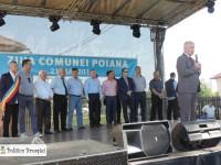 FOTO: Zilele comunelor Poiana, Glodeni și Aninoasa!