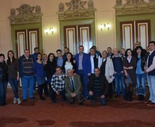 Primarul municipiului Târgoviște, mesaj pentru jurnaliști de Ziua Mondială a Libertății Presei