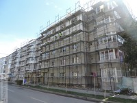 DOCUMENT: Lista blocurilor din Târgoviște, Titu și Răcari, cuprinse în programul de reabilitare termică pe 2015