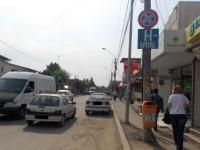 Târgoviște: Bulevardul Tudor Vladimirescu, închis circulației de la ora 18.00, din cauza unei avarii!