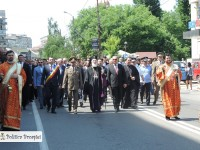 FOTO: Ziua Eroilor, sărbătorită la Târgoviște!