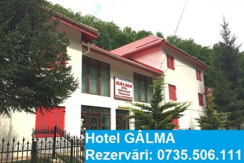 Hotel Galma