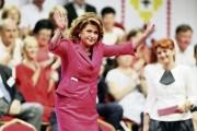 Senator: Rovana Plumb NU va fi comisar european. Postul va fi adjudecat de familia Manda – Vasilescu!