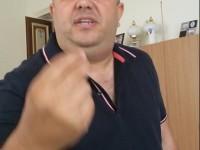 Scene uluitoare la Primăria Târgoviște! Un individ a agresat o jurnalistă!