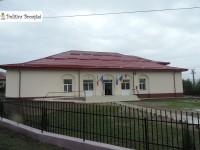 CÂNDEȘTI: A fost inaugurat căminul cultural din satul Dragodănești, reabilitat prin CNI!