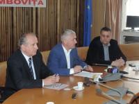 DÂMBOVIȚA: 6 noi proiecte de apă-canal semnate astăzi din economiile POS Mediu. Localități beneficiare și termene de execuție
