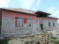 Vizită de lucru: școală reabilitată la Decindeni (Dragomirești) prin OUG 28/2013