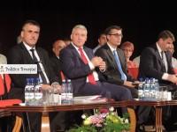 REZOLUȚIE: Liga Aleșilor Locali susține candidatura lui Adrian Țuțuianu la șefia PSD Dâmbovița! (foto)