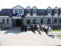 GALERIE FOTO: A fost inaugurată Școala nr. 2 Șotânga, modernizată prin Programul Operațional Regional!
