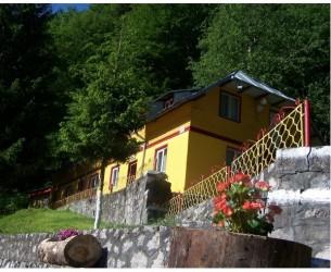 Centrul de agrement CERBUL: turism sportiv-recreativ în aerul Bucegilor!