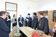 Director nou la Seminarul Teologic din Târgoviște!