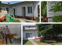 Primăria Târgoviște: Se reiau lucrările la Grădinița nr. 9 din municipiu!