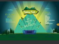 PADINA FEST 2015 – muzică, eco, aventură la 1500 m altitudine!