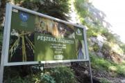 CIFRE: Peștera Ialomiței – succes turistic în prima săptămână după inaugurare!