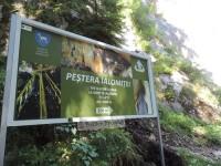 Peștera Ialomiței: peste 84.000 de turiști în primele 4 luni de la inaugurare!