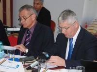 Președintele CJD, despre secretarul județului: Dacă îi bag pe sub nas propria demisie, o semnează și pe-aia!