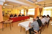 Examen de capacitate preoțească în Arhiepiscopia Târgoviștei