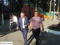 Constantin Ana și-a anunțat candidatura pentru Primăria Pucioasa, în 2016!