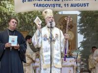 Apariții editoriale în Arhiepiscopia Târgoviște!