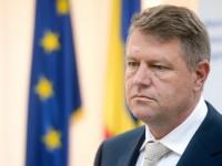Surse: Președintele Klaus Iohannis vine luni, la Târgoviște, la deschiderea anului școlar!