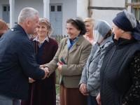 Mesajul PSD Dâmbovița de Ziua Internațională a Persoanelor Vârstnice!
