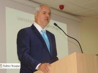 Adrian Năstase a conferențiat la Târgoviște despre drept internațional și suveranitate!