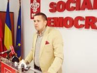 PSD Dâmbovița: rectificare bugetară CJ pentru achiziția unui aparat de depistare COVID-19 / sponsorizare spital cu un monitor de funcții vitale