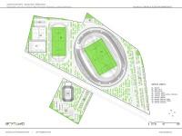 CJ Dâmbovița, precizări despre proiectul Complexului Sportiv – Municipiul Târgoviște!