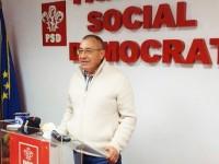 Dan Sprinceană, alături de Constantin Ana la Pucioasa: În niciun caz, acest oraș nu mai trebuie condus de Bădău!