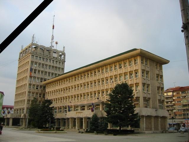 prefectura dambovita