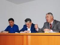 Președintele CJD, întâlnire cu managerii Spitalului Județean și șefii de secții!